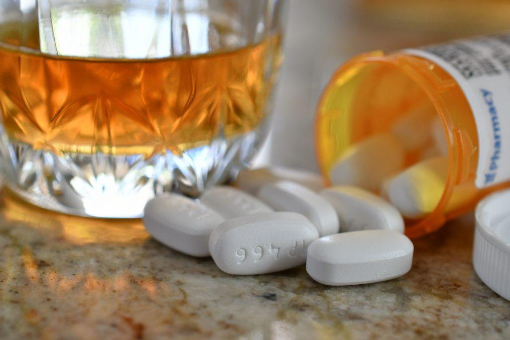 Suboxone and Alcohol